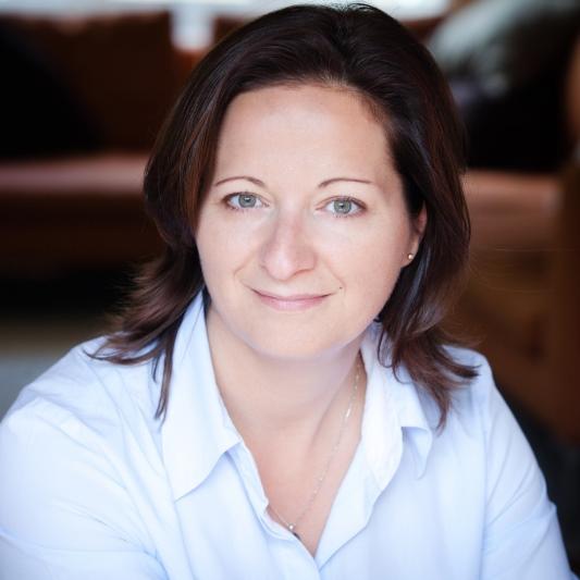 Weltumseglerin Stefanie Voss