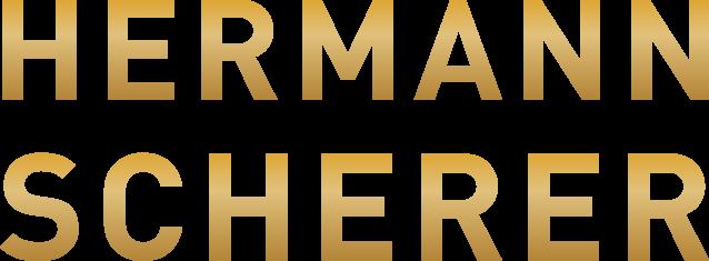 Hermann Scherer ist Partner des Rednermachers