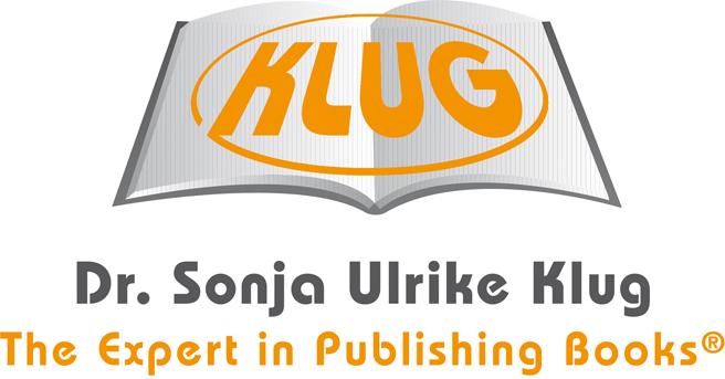 Unternehmenspublizistin, Buchexpertin Dr. Klug