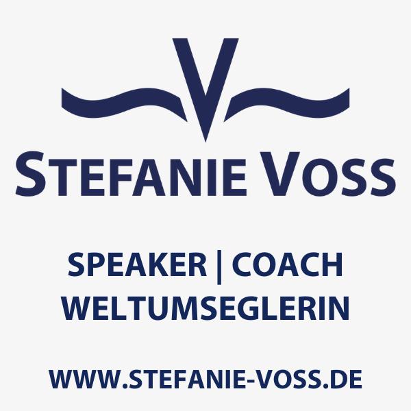Stefanie Voss - Weltumseglerin