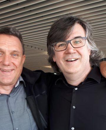 Der Rednermacher mit Motivator und Top-Speaker Hermann Scherer