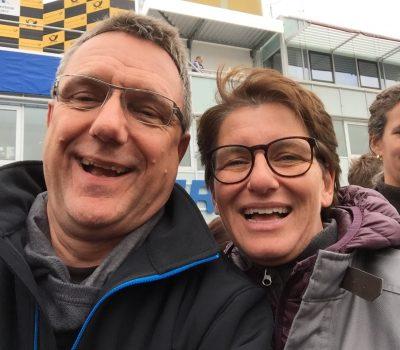 Der Rednermacher und DTM Legende Ellen Lohr